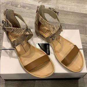 Dolce Vita Nolet colorblock sandal